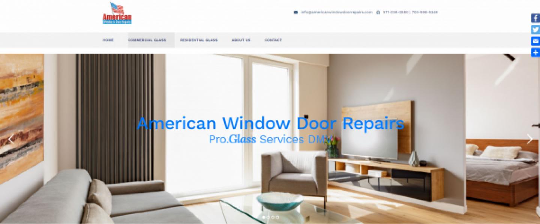 VA Glass Companies